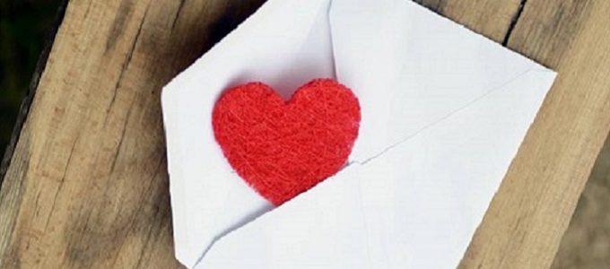 Love Letter From the Future