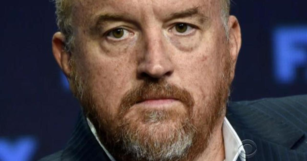The One Thing Missing From the Outcry Against Louis CK