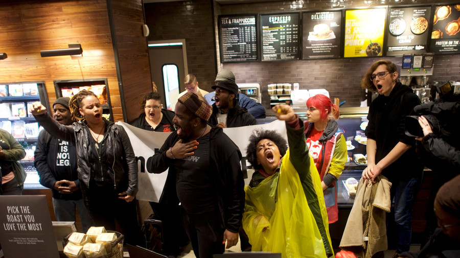 Sending All Employees to Racial Bias Training Unlikely to Solve Starbucks' Problem