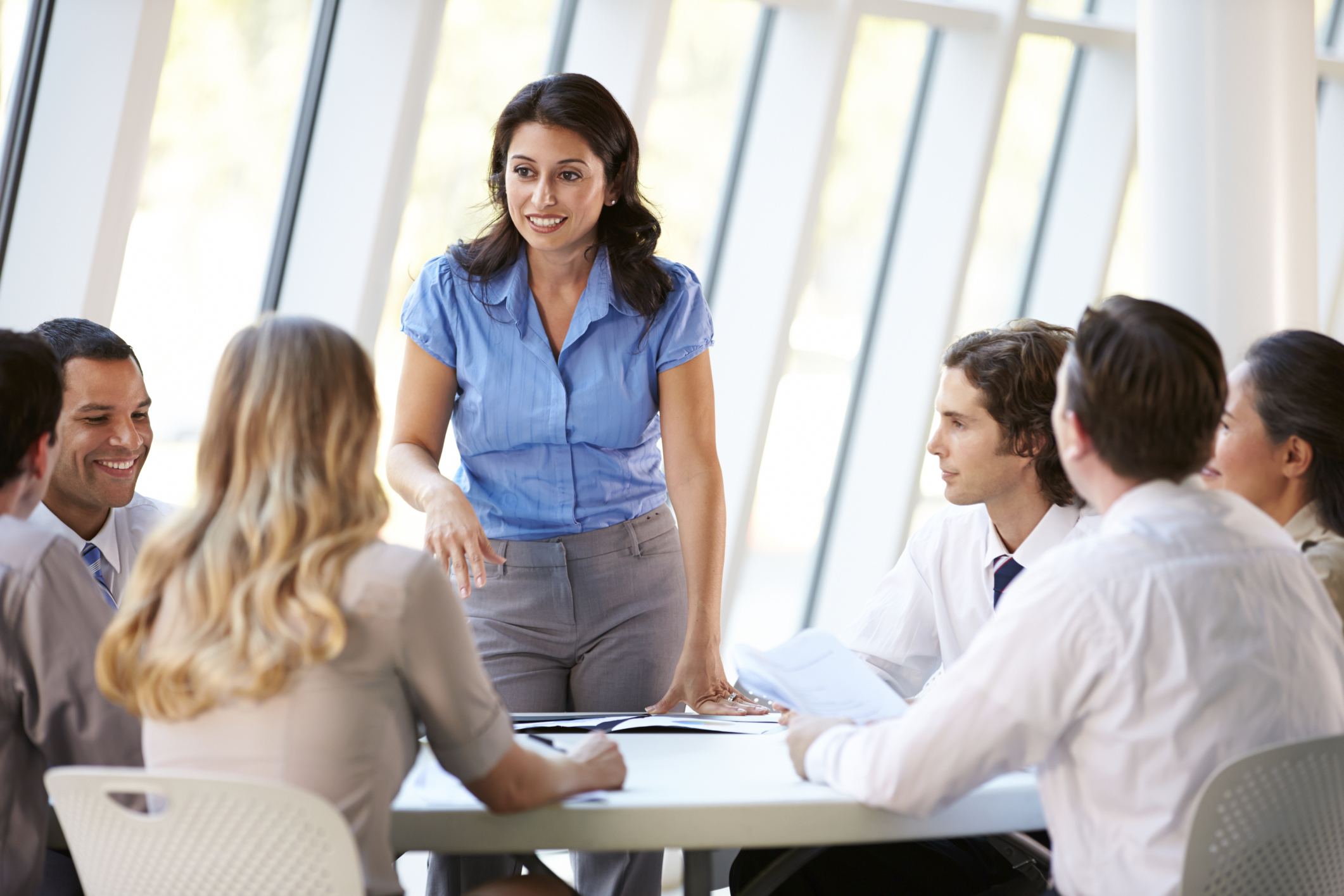8 Things to Expect From a Highly Competent Diversity Consultant