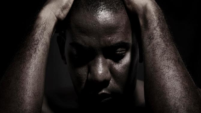 Relational trauma like racism can only be healed relationally
